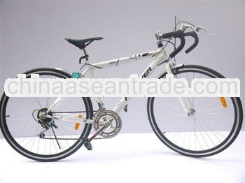 26'' specialized alloy rim and caliper brake racing bicycle
