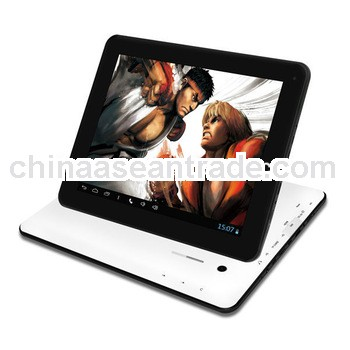 "High Quality tablet pc factory price with Allwinner A10 -1.5GHZ 9.7"" , Dual camera"