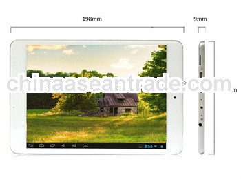 New style Android 4.2 Support extra 3G ,,dual camera 8 inch tablet pc android