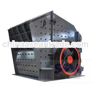 SBM low price high capacity mining assembled stones