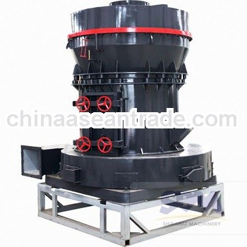 SBM low price micro powder industrial domestic grinding mill