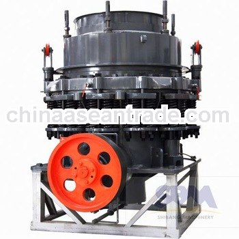 SBM widely used high capacity mining cylinder crusher
