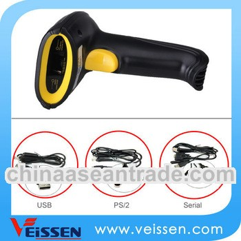 automatic scanning barcode scanner from factory