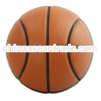 Custom PU Basketball Ball