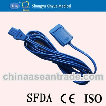 Medical Cautery Patient ESU Cable