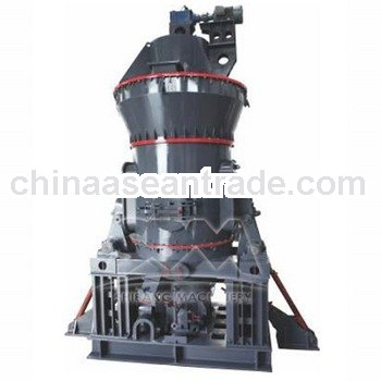 SBM LM Series Vertical Grinding Mill with high capacity