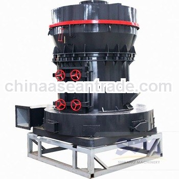 SBM low price micro powder industrial industrial grinding machines for making powder