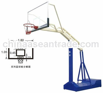 basketball post