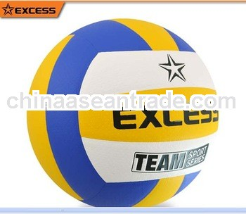 cheap PU volleyball