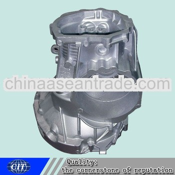 ductile iron die casting clutch housing for truck part ODM part
